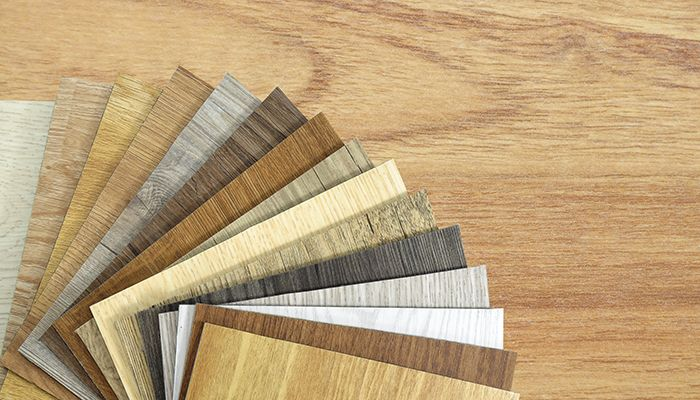 High Quality Flooring Options