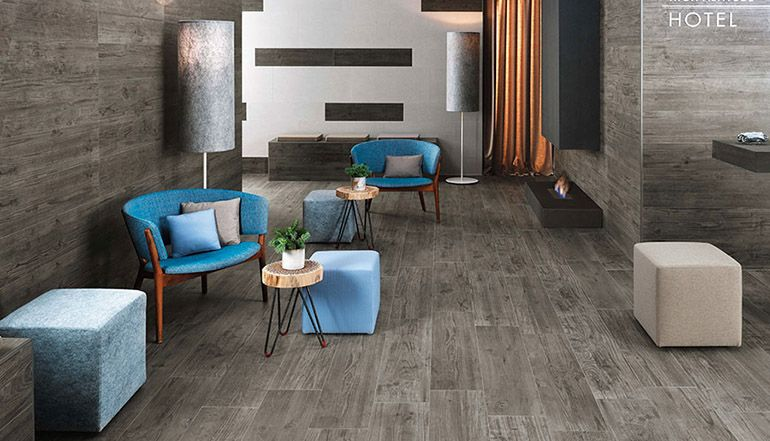 Hotel Flooring