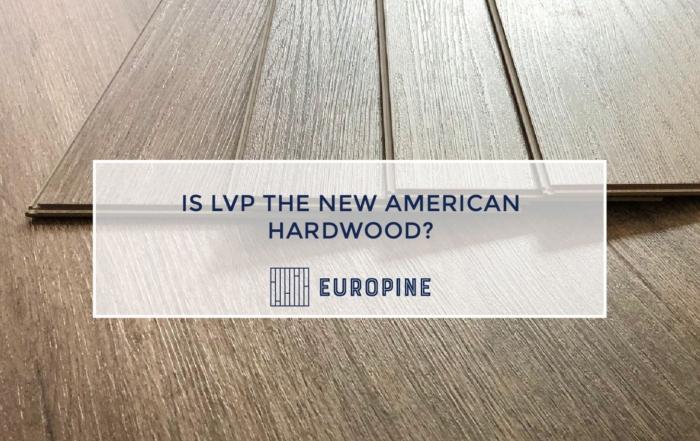 lvp europine